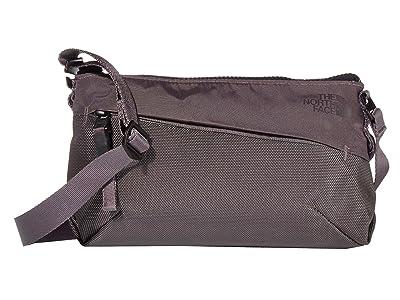 The North Face Electra Tote Small (Rabbit Grey/Rabbit Grey) Tote Handbags