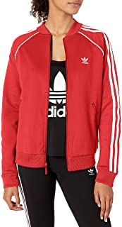Women's Superstar Track Top Jacket