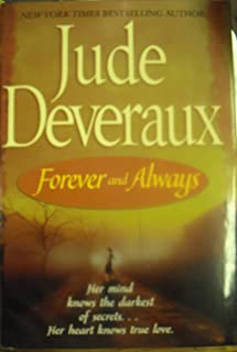 Forever and Always (Forever Trilogy, Book 2)