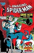 Amazing Spider-Man (1963-1998) #285