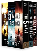 Download Book The 5th Wave Collection PDF