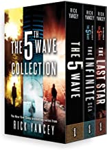 Best 5th wave trilogy Reviews