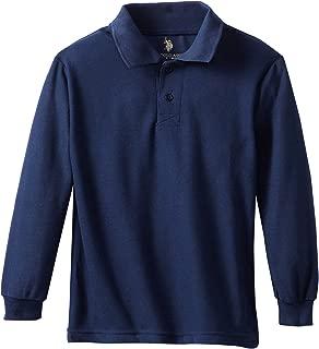 U.S. Polo Assn. Boys' Polo Shirt (More Styles Available)