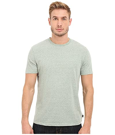 Threads 4 Thought Baseline Tri-Blend Crew Tee (Cactus) Men