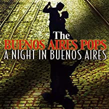 A Night In Buenos Aires