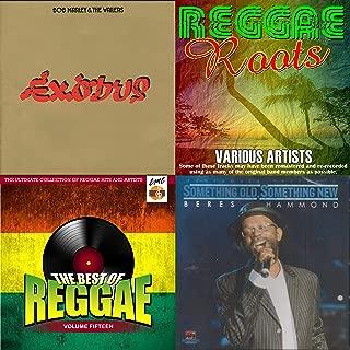 Reggae BBQ