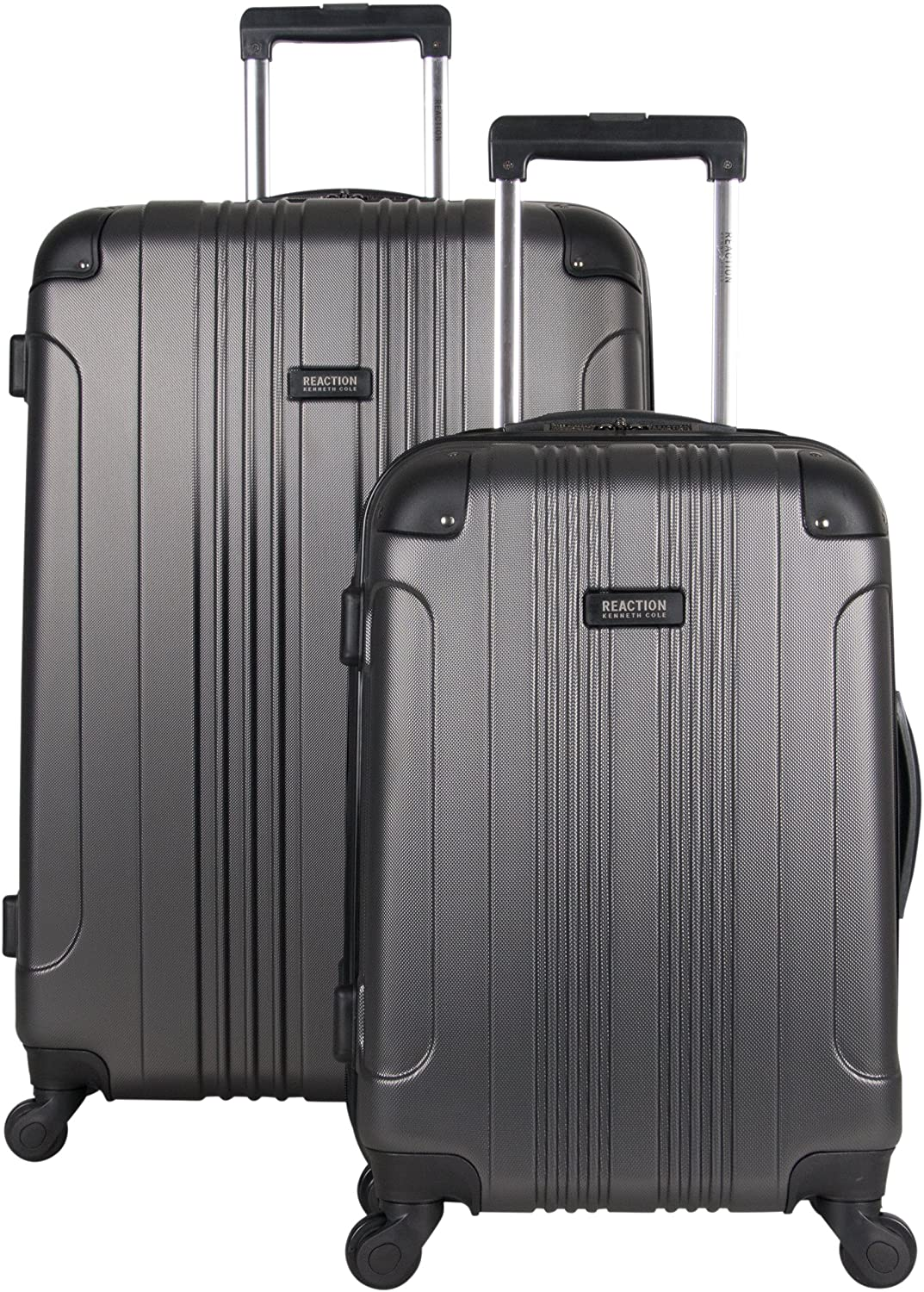 Kenneth Cole Reaction Spasm price Out Japan Maker New Of Hardside 2-Piece Bounds Lightweight