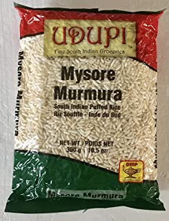 Udupi Mysore Murmura (South Indian Puffed Rice - 300 Grams