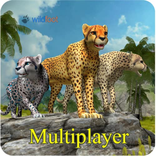 Cheetah Multiplayer