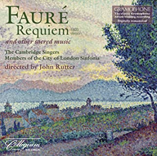 Requiem, Op. 48: Introit and Kyrie