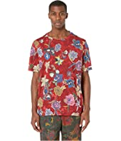 Etro - Tropical Floral T-Shirt