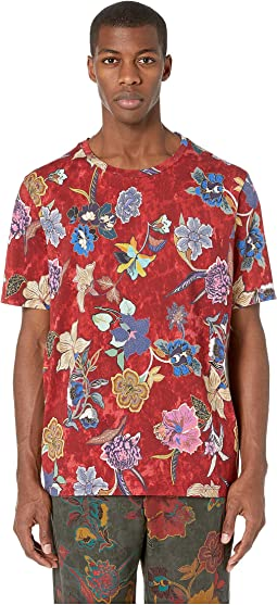 Tropical Floral T-Shirt
