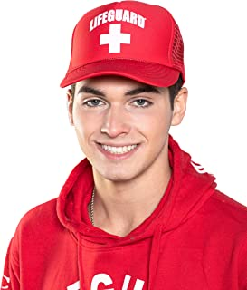 Best red lifeguard bucket hat Reviews