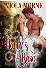 Harry's Little Rose: A Steamy Regency Romance (Deceit and Desire Book 3) Kindle Edition