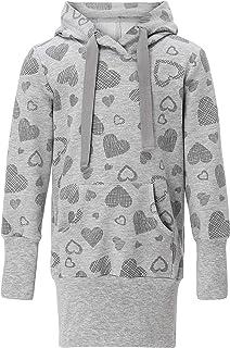 Merry Style Mädchen Pullover Kleid Tunika MS10-347