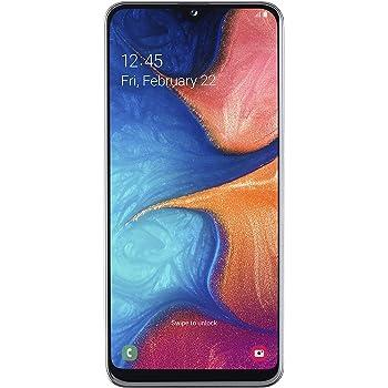MOVIL Smartphone SAMSUNG Galaxy A20E DS 3GB 32GB Azul EU: Samsung: Amazon.es: Electrónica