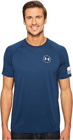 Under Armour - UA Freedom Tech Tee
