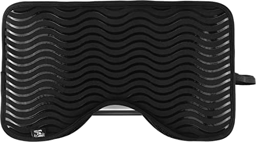 Hornet Watersports Crew Rowing and Sculling Anti Slip Seat Pad Anti-Slip and Increases Comfort