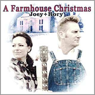 farmhouse christmas joey and rory
