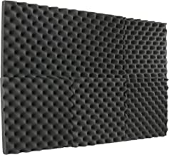 New Level 6 Pack- Acoustic Panels Studio Foam Egg Crate 2