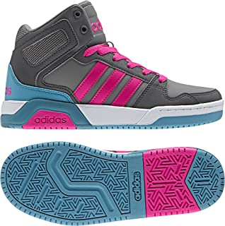 competitive price e27d3 e406e adidas Bb9tis Mid K, Chaussures de Fitness Mixte Enfant