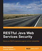 Best restful java web services security Reviews