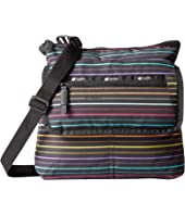 LeSportsac Luggage - Flight Crossbody