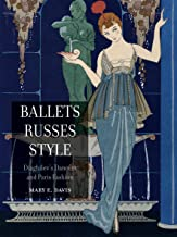 Best ballets russes style Reviews
