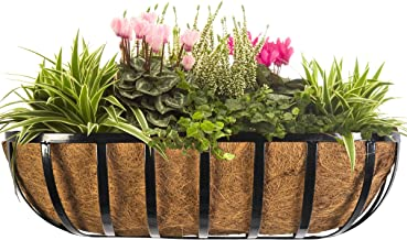 Best oval copper planter Reviews
