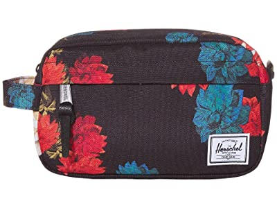 Herschel Supply Co. Chapter Carry On (Vintage Floral Black) Bags