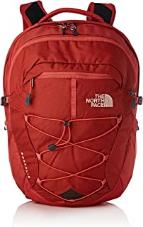 """The North Face Women's Borealis Laptop Backpack 15""""- Sale Colors (Sunbaked"""