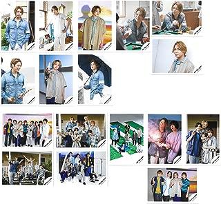 高木雄也 Hey!Say!JUMP ファンファーレ! MV& ジャケ 撮影 オフショット 公式 写真 フルセット