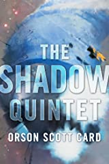 The Shadow Quintet: Ender's Shadow, Shadow of the Hegemon, Shadow Puppets, Shadow of the Giant, and Shadows in Flight (The Shadow Series) Kindle Edition