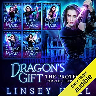 Dragon's Gift: The Protector Complete Series: Books 1 - 5