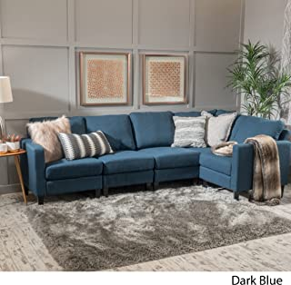 Best blue corner sofa Reviews