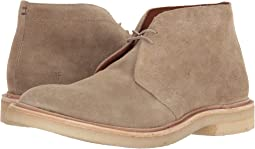 Chris Crepe Chukka