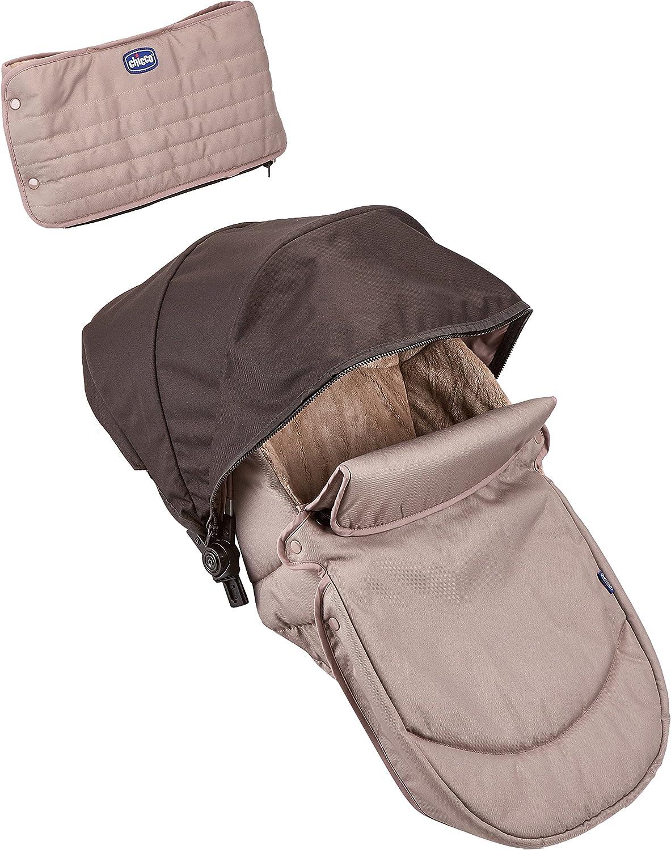 Housse de protection Limit/ée Summer Sahara Chicco Pack Coloris Urban Ed