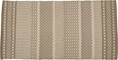 Alfombra Amalfi de Jute & Co. Rugs Color Gris, 100% algodón, Gris ...
