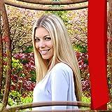 Principales caractéristiques de l'application Garden Photo Frames:  Une collection étonnante de milieux à couper le souffle  Des effets photo impressionnants qui embelliront vos photos  Simple à utiliser, aucune expérience de montage photo n'est n...