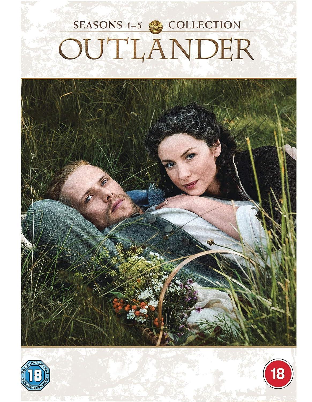 Outlander (2014) - Season 01, Volume 01 / Outlander (2014) - Season 01, Volume 02 / Outlander (2014) - Season 02 / Outlander (2014) - Season 03 / ... 04 / Outlander (2014) - Season 05 - Set