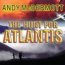 andy mcdermott audiobooks