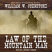 Law of the Mountain Man: Mountain Man Series, Book 6