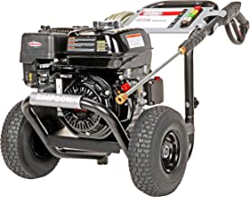 SIMPSON Cleaning PS3228 PowerShot Gas Pressure Washer Powered by Honda GX200