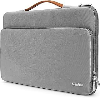 "tomtoc Recycelt Laptop Tasche für 14-Zoll MacBook Pro 2021, 13,5""-14,4"" Microsoft Surface Laptop 4 / Book/Laptop Studio, J..."