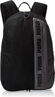 Puma Unisex' Phase II Backpack, Black