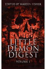 Little Demon Digest Volume 1 Kindle Edition