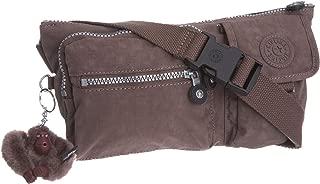Women's Presto Across Body WaistBag/Shoulder Bag Monkey Brown K13192757 Small