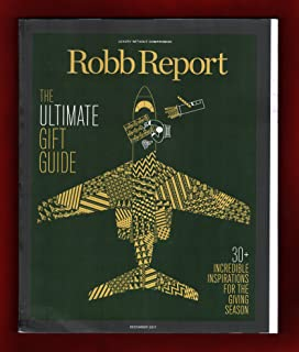 Best robb report gift guide Reviews