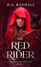 The Red Rider (The Red Rider Saga Book 1)