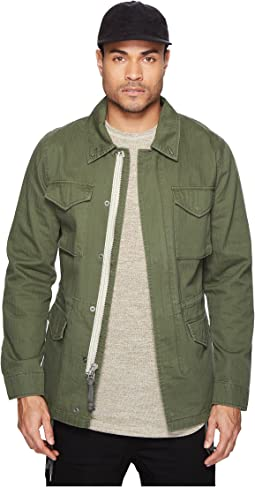 Alpha Industries - Revival Field Coat